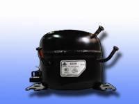 Hermetic Compressor for Refrigeration (R600a)