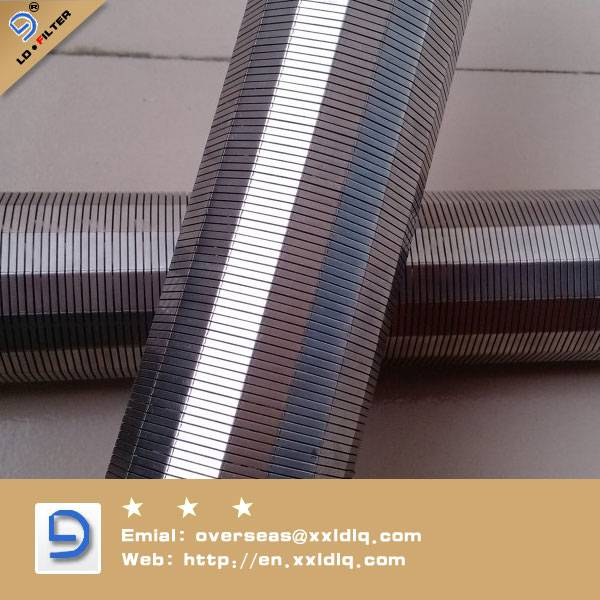Jonson Stainless Steel Screen