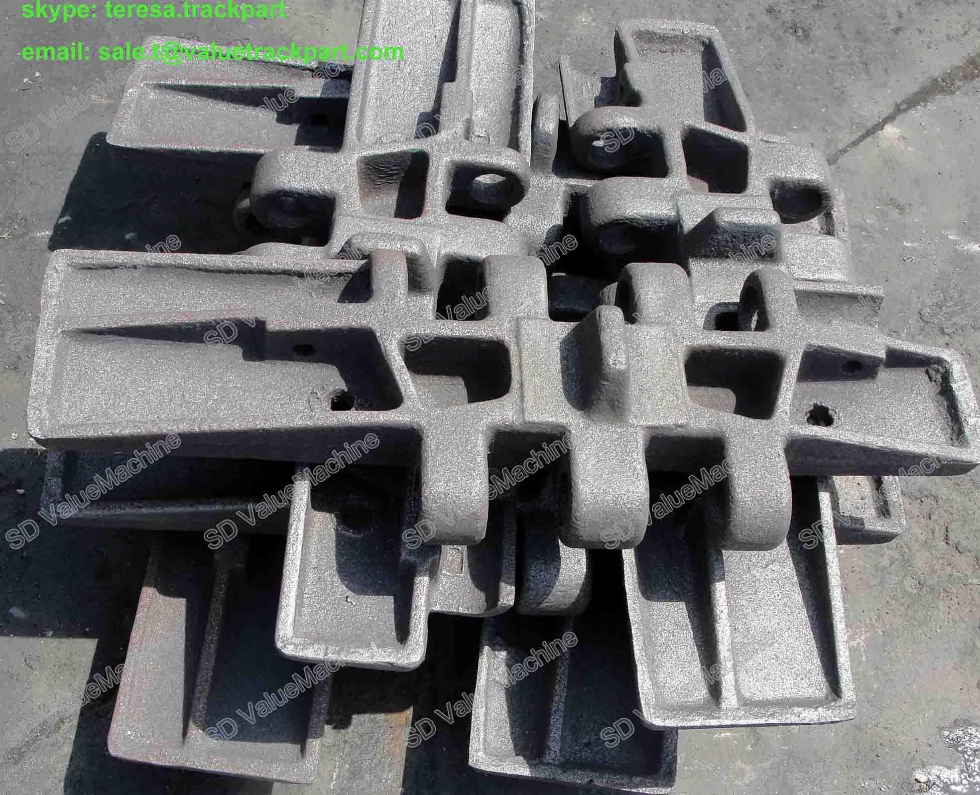 LS138H Track Shoe for SUMITOMO Crawler Crane