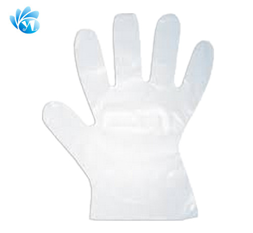 HDPE / LDPE /CPE Poly Disposable gloves
