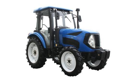 604 farm tractor