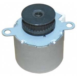 Haisheng permanent magnet decelerating stepper motor(35BYJ412H)