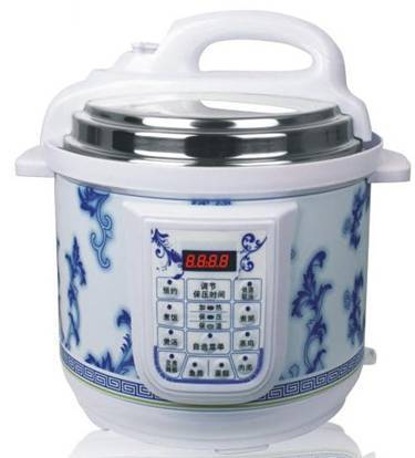 Sell cookers(Electric Pressure Cooker,rice cookers)-D01