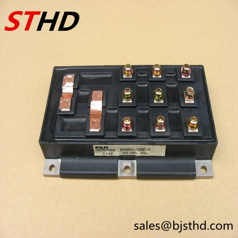 IGBT modules; Drive Module; Power Module; 6MBI15LS-060