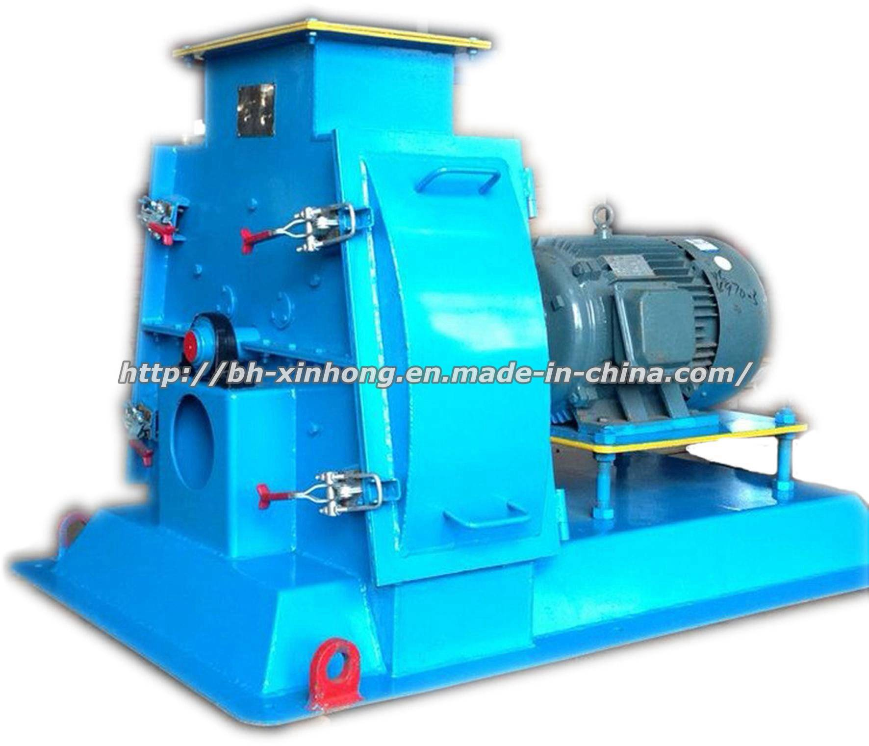 Fishmeal Grinder with Fine Particles Milling Ability