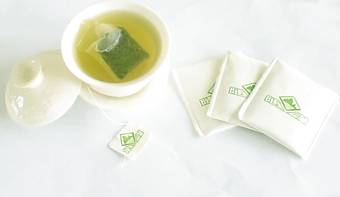 Tea bag/green tea bag/organic green tea bag