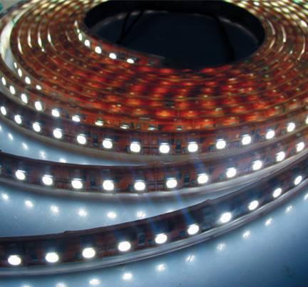 12V SMD3528 120LED Flexible led strip