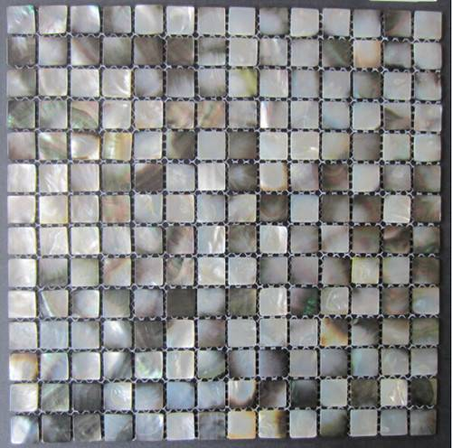 Hot sell blacklip mother of pearl tiles