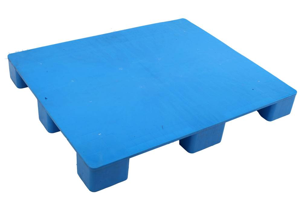 Plastic Storage Pallet with 1 Ton Dynamic Load