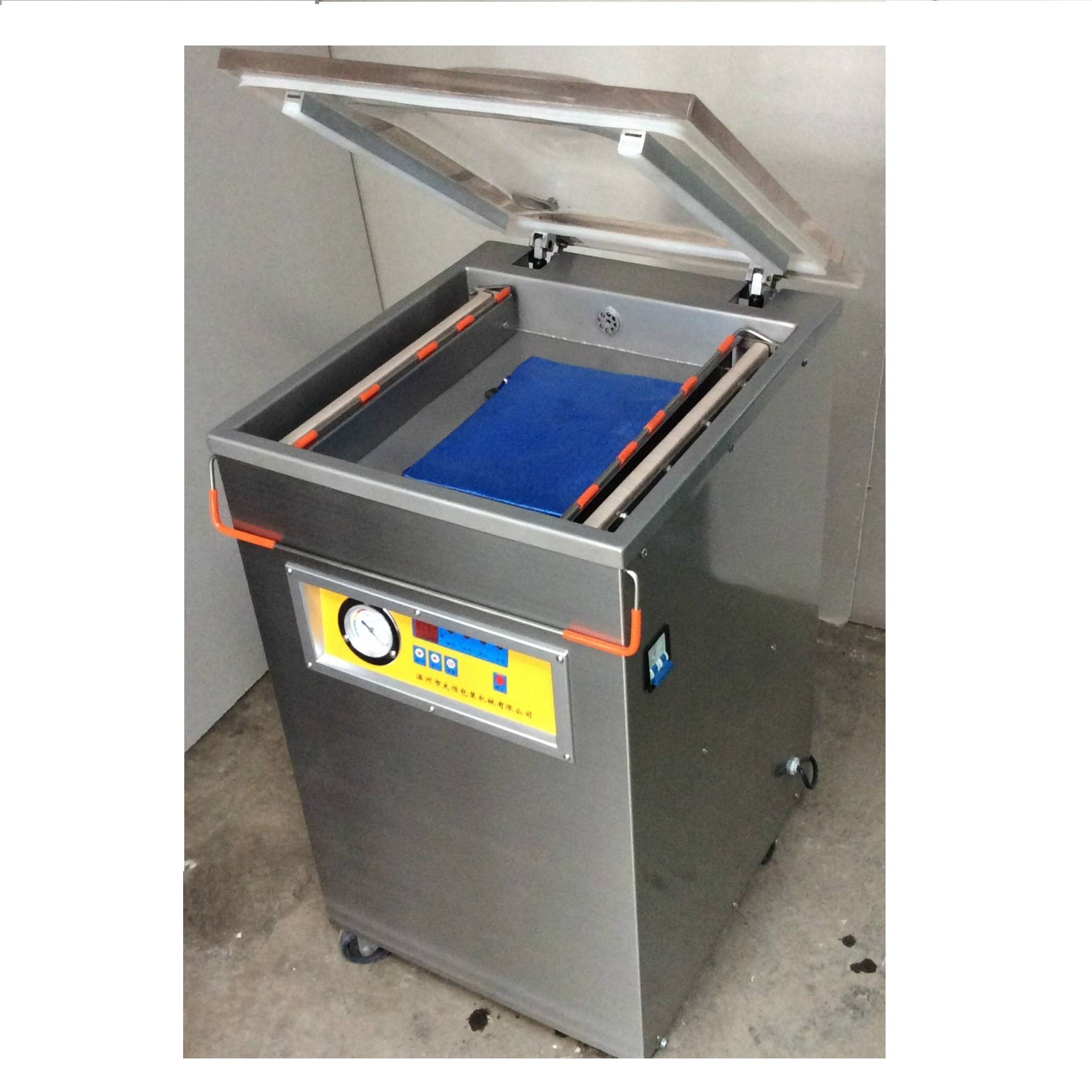 DZ-400 vacuum packing machine