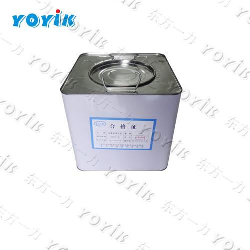 Power plant insulating box filling adhesive DECJ0978
