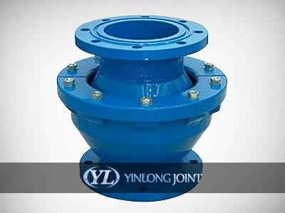 Ball Expansion Joint|China Professional Expansion Joints Manufecturer