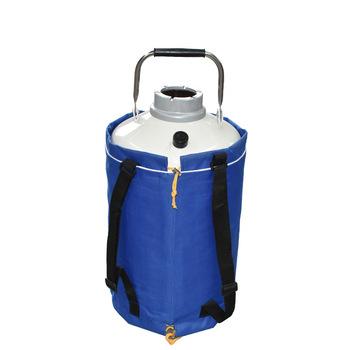 Aluminium alloy yds-10 10l vacuum flask 10l