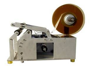 Semi-automatic labeller