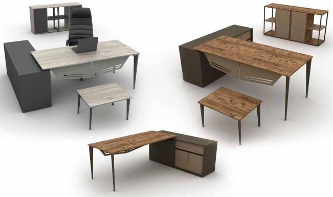 Cheap And Latest Designed Commercial Office Tables