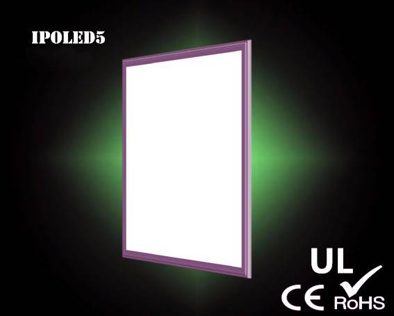 LED panel lights 620620 48W with super thin 9mm UL APPROVED 90V-305V 4014 SMD Ceiling light