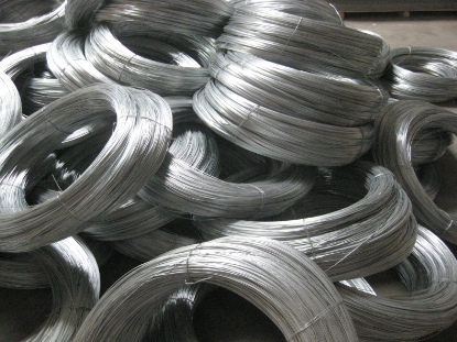 Best quality black annealed iron wire