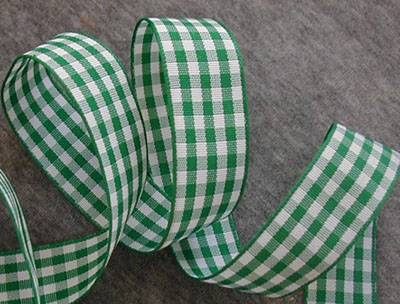 polyester tartan,gingham,ribbon,holiday decoration,textile