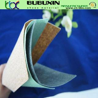 Hot sell Vamp fabric Shoes nonwoven lining fabric