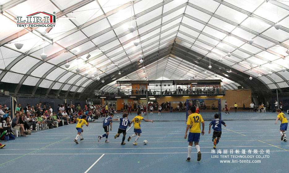High Quality Mobile Sport Event Tent for Tennis and Footabll