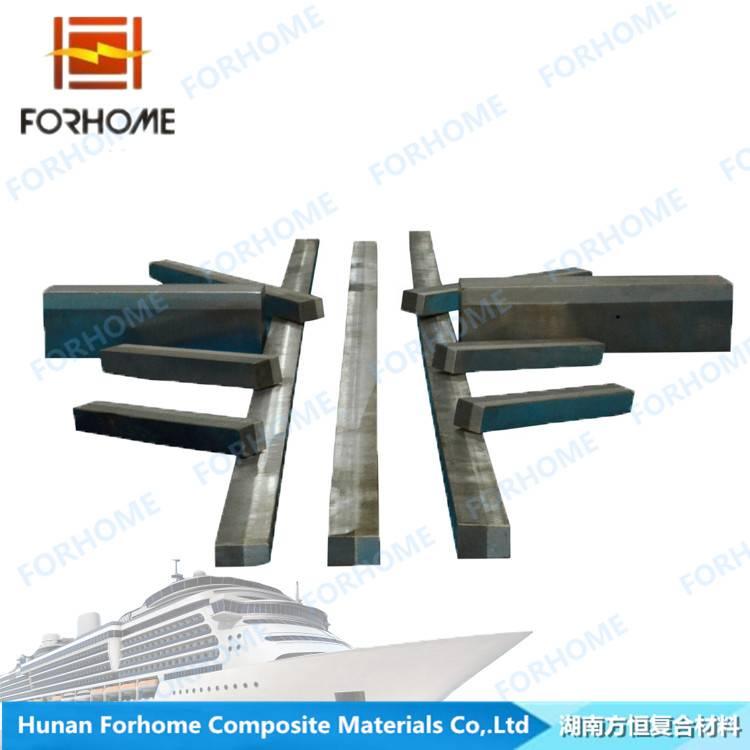Marine Aluminum Steel Bimetallic Clad Joint