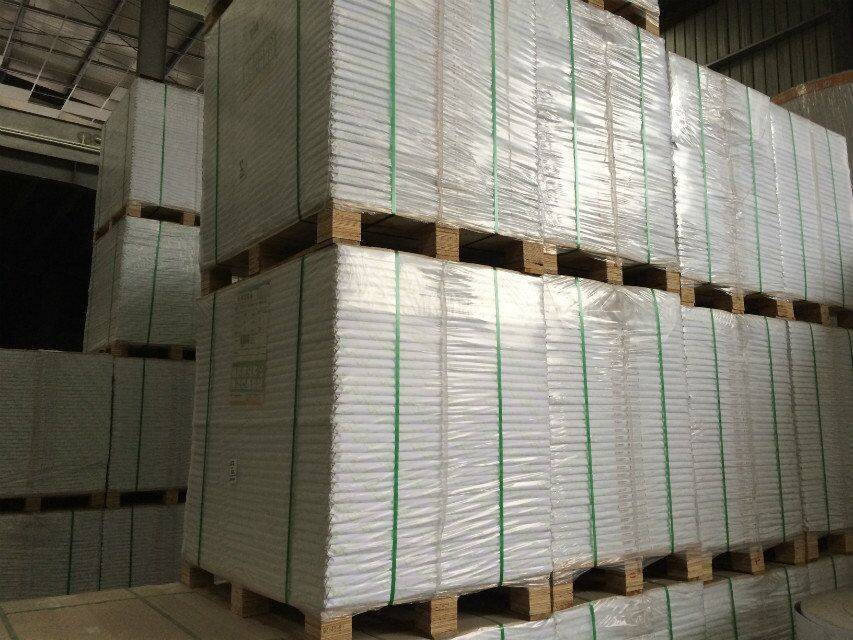 High Quality Single Coated Paperboard