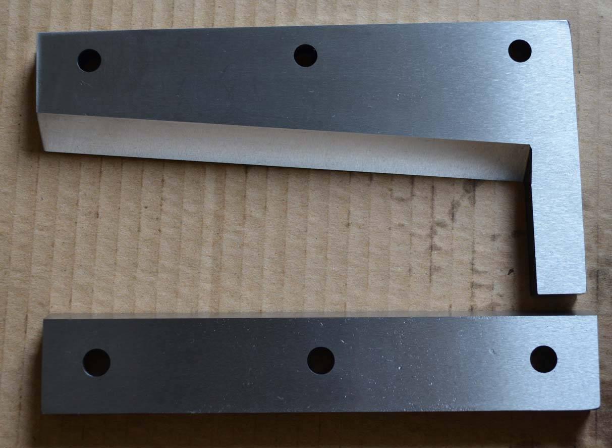 Specialty Blades