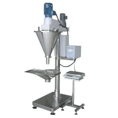 Distemper Powder Filling Machines