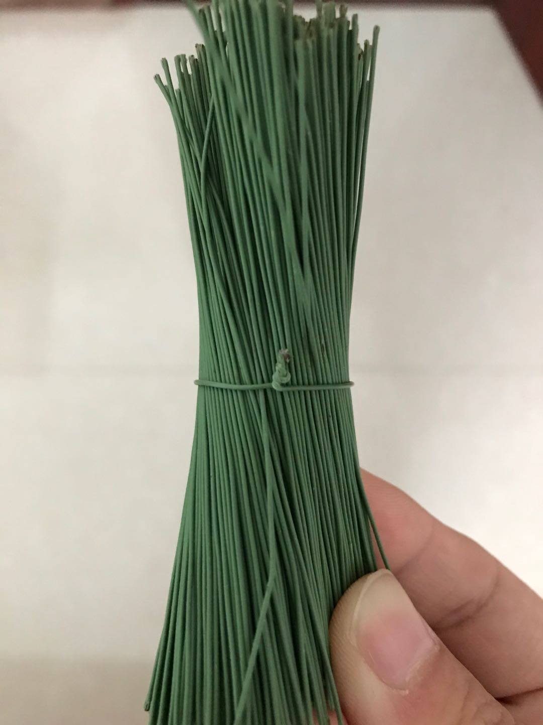China cheap price best quality Christmas hook silk