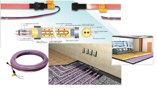 ENERPIA CO., LTD. (Floor Heating System)