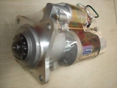 Daewoo DC24 forklift engine parts