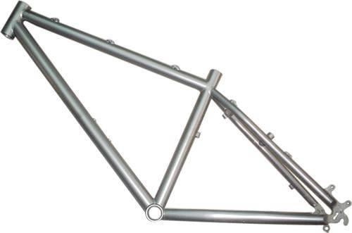 titanium road frame,Titanium Bike Frame,Titanium Bicycle Frame