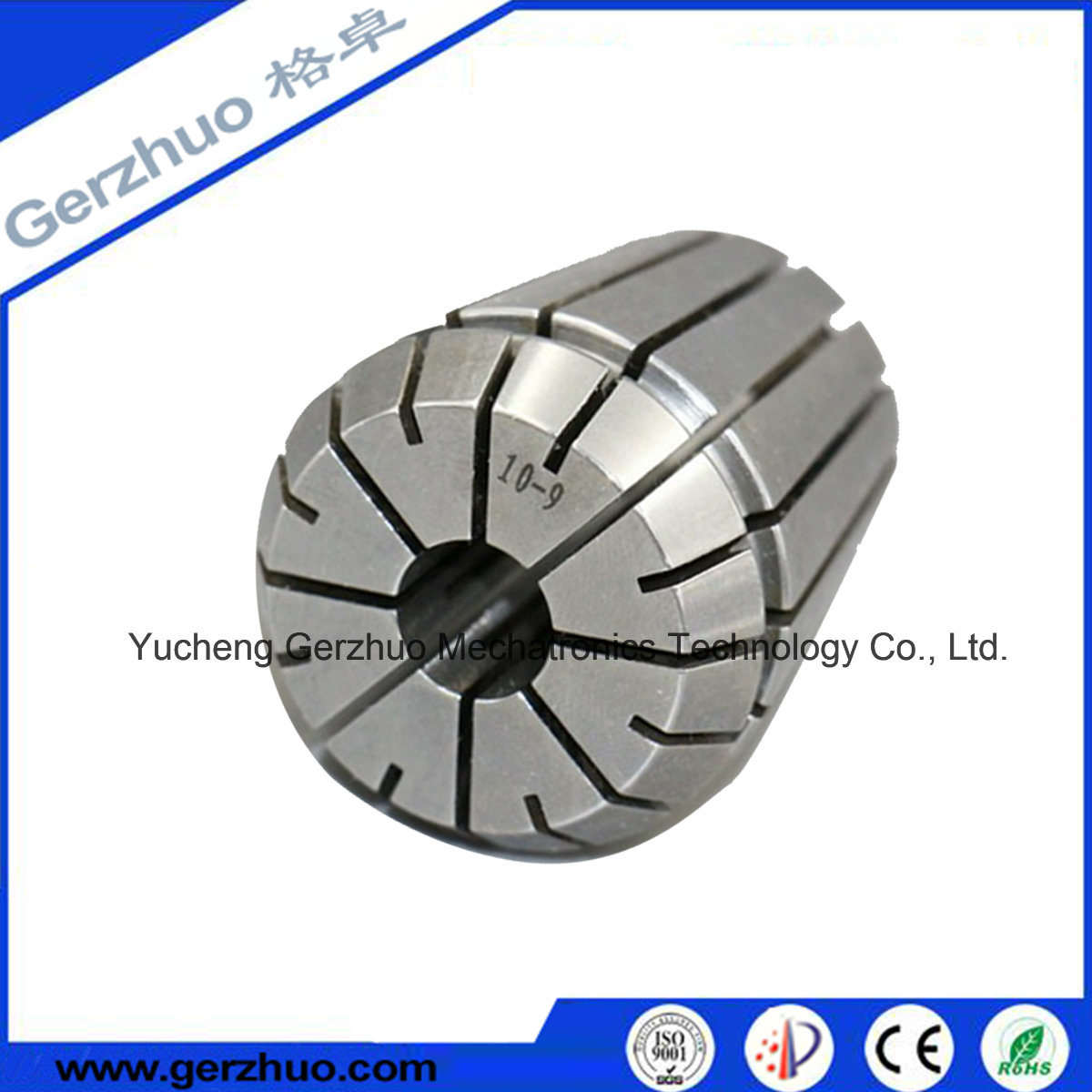 CNC machine accessories ER collets for tool holder