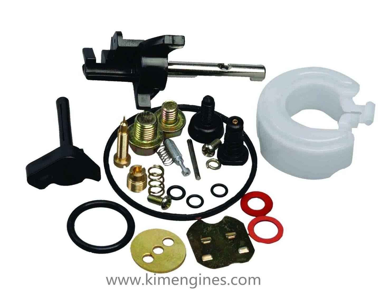 Carburetor Repair Kit for generatror with high quality