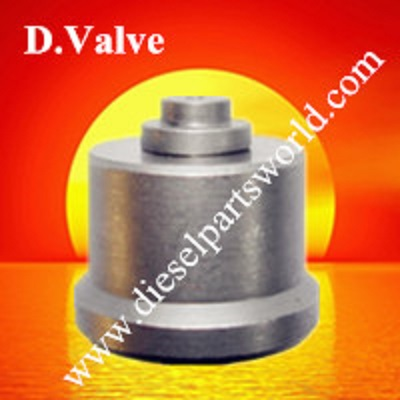 Delivery Valve 2 418 552 015