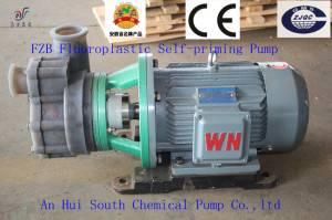 Mirco F46 Self-priming centrifugal pump