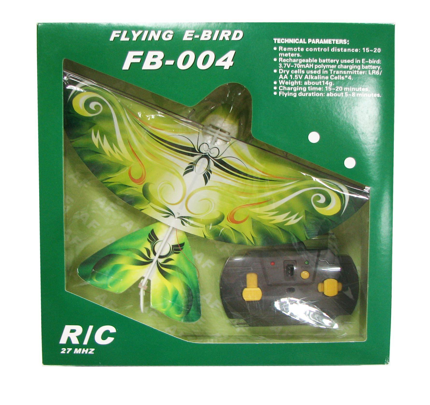 Wholesale New remote control flying bird