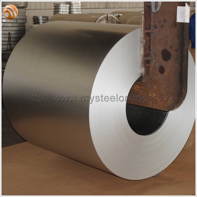 Galvalume Steel Aluzinc Coil for Construction Field