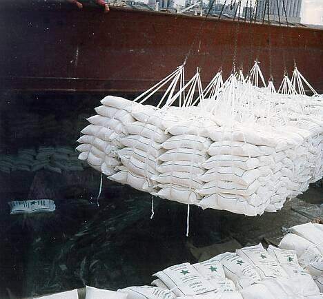 sell ICUMSA 45 sugar from Brasil