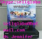 Openbox S9HD PVR receiver