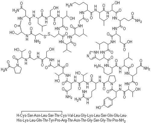 Salcitonin/Calcitonin