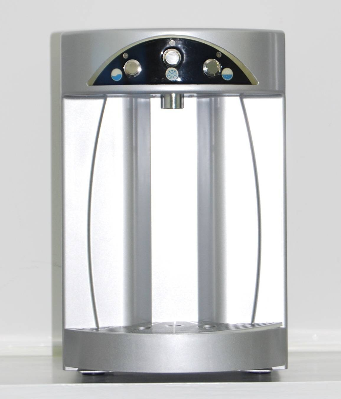 how to clean water dispenser machine