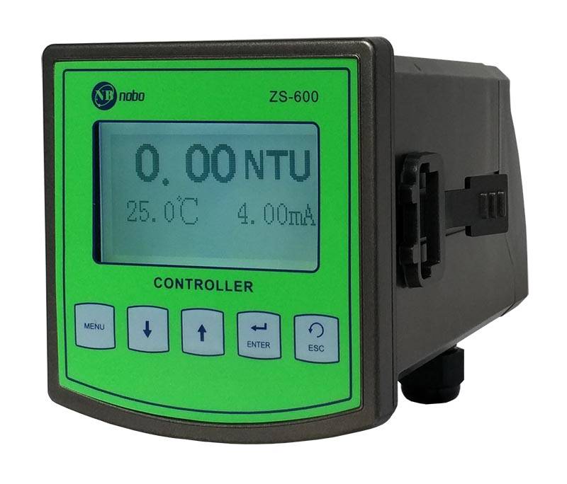 Online Turbidity Meter Water treatment turbidity analyzer