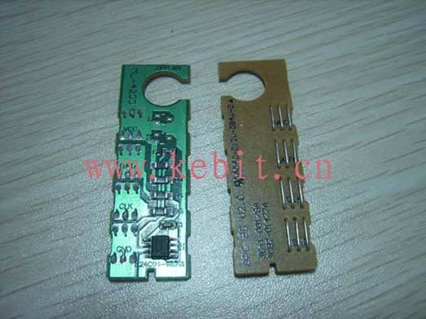 toner cartridge chip for xerox 3119