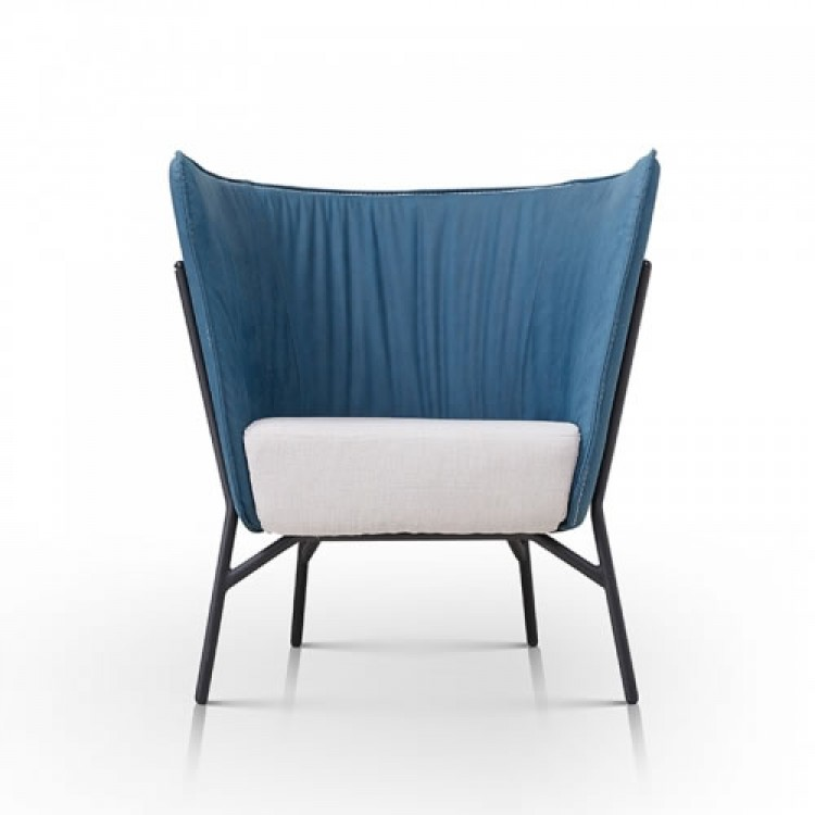 Assange Occasional Chair