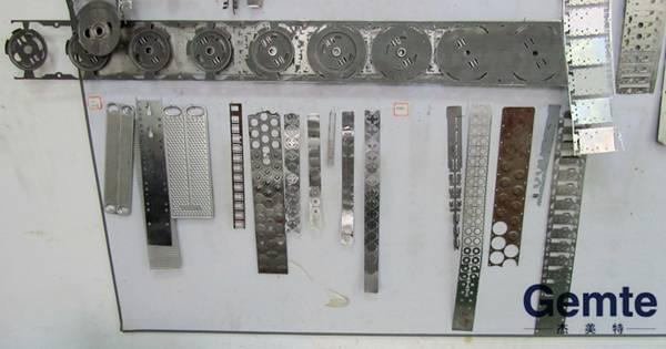 Precision plastic injection moulding spare parts