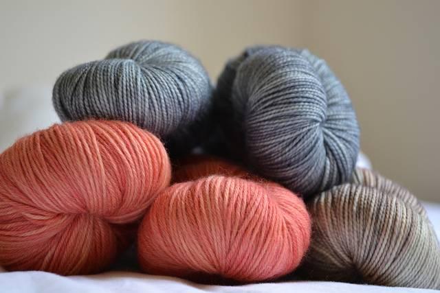 26/2 cashmere yarn