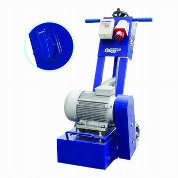 Scarifying And Milling Machines(Scarifiers And Millers)