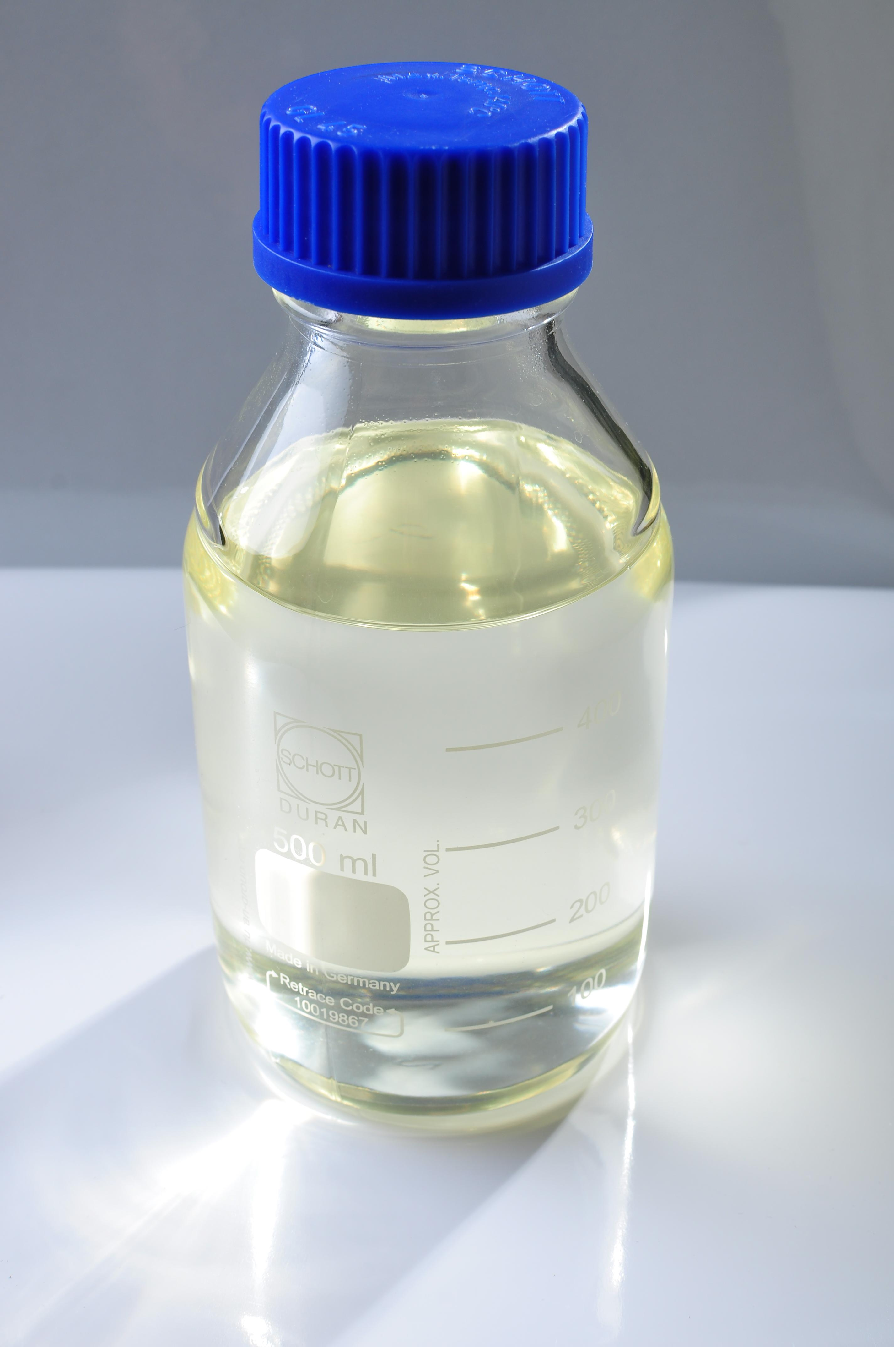 Biodiesel with ISCC certificate meet EN standard