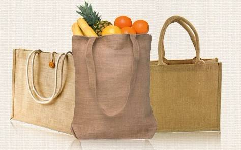 An Offer to Sell Jute Bag
